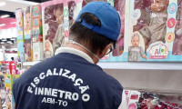 Agência de Metrologia realiza Operação Dia das Crianças e orienta consumidores sobre compras seguras