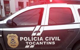 Polícia Civil prende homem que se passava por odontólogo em Porto Nacional
