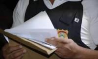 Em Pedro Afonso, homem suspeito de descumprir medida protetiva e ameaçar ex-mulher é preso pela Polícia Civil