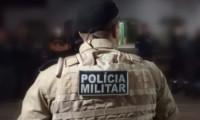 Polícia Militar prende indígena em Rio Sono por porte ilegal de arma de fogo