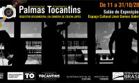 Com incentivo do Governo do Tocantins, exposição resgata registros de Palmas do acervo fotográfico de Edson Lopes