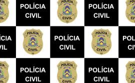 """Polícia Civil indicia homem suspeito de praticar o crime de """"estupro virtual"""" contra mulher em Porto Nacional"""