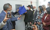 Solenidade de comemoração dos 33 anos do Tocantins, anúncio do Refis e inauguração da Cidade da Polícia marcam semana do governador Mauro Carlesse