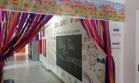 Hospitais do Tocantins preparam programação especial para o dia das crianças