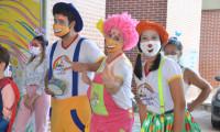 Dia das crianças tem programação especial na Ala Pediátrica do HGP