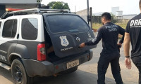 Delegacia de Repressão a Roubos conclui a operação Drive Thru e indicia 20 suspeitos de roubar motoboys em Araguaína