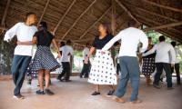 Governo do Tocantins apoia mostra de danças populares e tradicionais do Tocantins