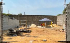 Governo do Tocantins doa terreno para construção da Estação Elevatória de Esgoto no Case de Palmas