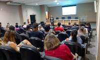 Junta Médica Oficial promove roda de conversa com servidores