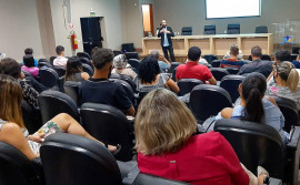 Junta Médica do Tocantins promove roda de conversa com servidores sobre saúde mental