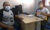 Centro de Ensino Médio de Taquaralto promove mais uma edição do projeto Casa de Câmbio