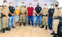 Governo do Tocantins inicia criação de 10 novos Conselhos Comunitários de Segurança em municípios do Bico do Papagaio
