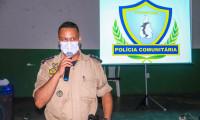 Governo do Tocantins inicia a criação de 10 novos Conselhos Comunitários de Segurança em municípios do Bico do Papagaio