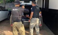 Homem suspeito de abusar sexualmente de criança por cinco anos é preso pela Polícia Civil no extremo norte do Estado
