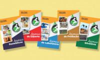 Já está disponível os Web Folders Informativos sobre proteção e direitos dos animais