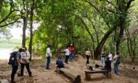Naturatins apoia atividade técnica coordenada pela ATOBio no Parque do Cantão