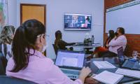 Representantes do Governo do Tocantins e Goiás debatem sobre projeto de desenvolvimento para ferrovia Norte-Sul