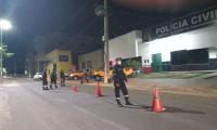 DETRAN/TO realiza Operação Anjos da Noite para coibir embriaguez ao volante em Araguaína