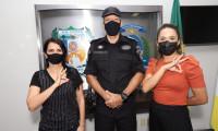 Polícia Militar implanta disciplina de Libras em todos os cursos de formação