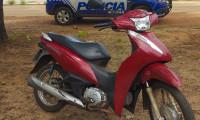 Polícia Militar recupera dois veículos furtados nesse sábado em Palmas