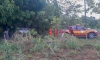 Socorristas atendem ocorrências de trânsito com óbitos no Norte e Sudeste do Tocantins