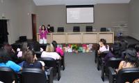Secretaria da Administração promove evento sobre saúde e empoderamento feminino