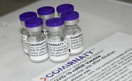 Tocantins recebe mais 36 mil doses da vacina Pfizer contra a covid-19 nesta terça-feira