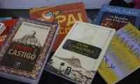 Seciju recebe doação de obras literárias para contribuir com projeto de remição de pena pela leitura nas unidades do Estado