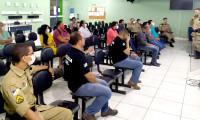 Diretoria de Polícia Comunitária lança edital para eleição do Conselho Comunitário de Segurança de Araguatins