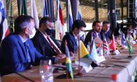Vice-governador Wanderlei Barbosa participa de Fórum Mundial de Bioeconomia e de Governadores da Amazônia Legal, em Belém