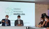 Com intensa agenda de reuniões, secretária do Meio Ambiente e Recursos Hídricos do Tocantins participa de eventos em Belém