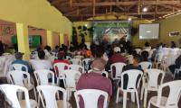 Governo do Tocantins apoia município de Brasilândia no fortalecimento da cadeia produtiva da mandioca