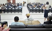Seciju reúne servidores do Sistema Socioeducativo para formação continuada sobre o Plano Político Pedagógico