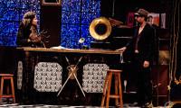 Com apoio da Adetuc, em formato cine teatro, espetáculo O Antiquário Frankl estreia nesta sexta, 22