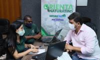 Serviços de Licença de pesca e Declaração de Estoque de Pescado serão ofertados durante o Orienta Naturatins em Caseara