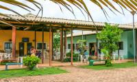 Casa de Apoio do Governo do Tocantins atende mais de 10 mil pessoas de janeiro a setembro de 2021