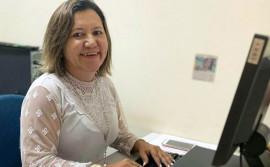 Professora de Taipas chega pela terceira vez à etapa final da Olimpíada de Língua Portuguesa
