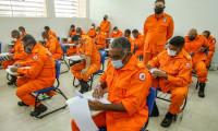 CBMTO abre 45 vagas para o Curso de Habilitação de Oficial de Administração