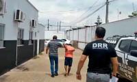 Polícia Civil identifica e prende segundo suspeito de praticar assaltos em Araguaína