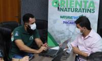 13ª edição do Orienta Naturatins acontece em Paraíso do Tocantins