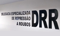 Em Araguaína, Polícia Civil desvenda roubo e prende suspeito pelo crime