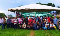 Ruraltins apresenta políticas públicas voltadas para a agricultura familiar em evento realizado pela prefeitura de Itacajá