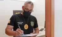 Homem condenado por diversos crimes é preso pela Polícia Civil em Porto Nacional