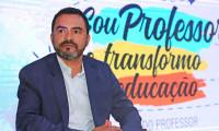 Em live de comemoração ao Dia do Professor, governador Wanderlei Barbosa destaca a importância do educador na formação da sociedade