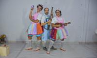 Com apoio da Adetuc, grupo musical Jujubas circula pelo Tocantins com resgate de canções populares
