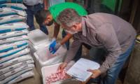 Adapec realiza conferência de vacinas para início da campanha contra febre aftosa no Tocantins
