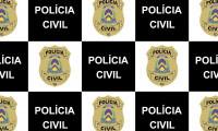 Em Paraíso do Tocantins, Polícia Civil prende homem que agrediu ex-companheira e descumpriu medida protetiva