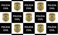 Polícia Civil desvenda estrupo de jovem de 18 anos e prende dois suspeitos pelo crime em Tocantinópolis