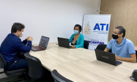 ATI treinará servidores quanto à proteção de dados e segurança da informação no Governo do Tocantins