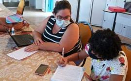 Professoras do Tocantins são selecionadas para final da Olimpíada de Língua Portuguesa